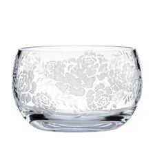 Marchesa Rose Crystal Bowl