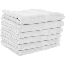 Hotel/Spa Wash Cloth (Set of 12)