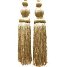 Rome Tassel Curtain Tieback (Set of 2)