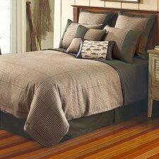 Yarn Dye Jacquard Comforter Set