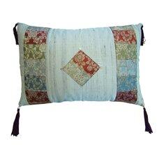 Indian Wall Neck Roll Lumbar Pillow