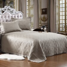 Quilted Bedspread Set