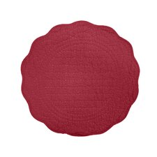 "16"" Round Ballard Placemat (Set of 4)"