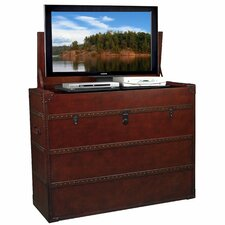 Antiquity TV Stand