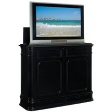 Crystal Pointe TV Stand