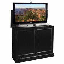 Carousel TV Stand