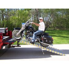 Motorcycle Ramp System