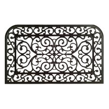 Molded Monarch Doormat