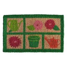 Creel Garden Tools Doormat