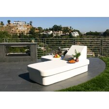 COT Resort Chaise Lounge