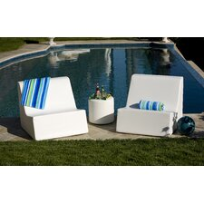 Gaze 3 Piece Lounge Seating Group