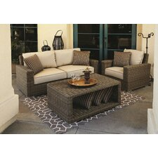Coronado Loveseat with Cushions