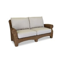 Santa Cruz Sofa with Self Welt Cushions