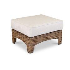 Santa Cruz Ottoman with Cushion