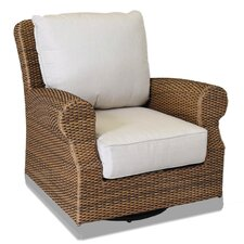 Santa Cruz Club Chair with Cushions