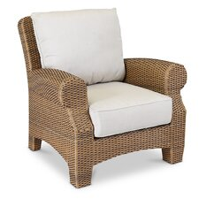 Santa Cruz Lounge Chair with Cushions