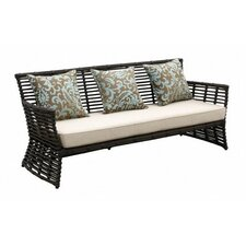 Venice Sofa with Self Welt Cushions