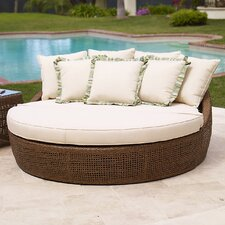 Huntington Chaise Lounge with Cushion