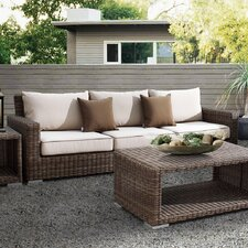 Coronado Sofa with Cushions