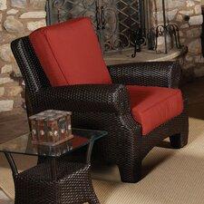 Santa Barbara Deep Seating Club Chair