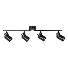 4 Light Track Light Kit