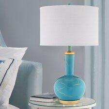 "27"" H Genie Gemstone Inspired Table Lamp"