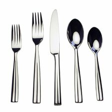 20 Piece Cabo Flatware Set