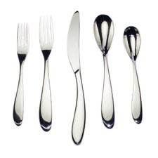 20 Piece Andorra Flatware Set