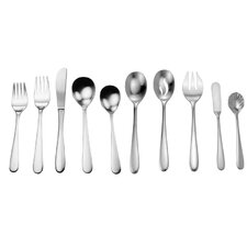 45 Piece Helena Splendid Flatware Set