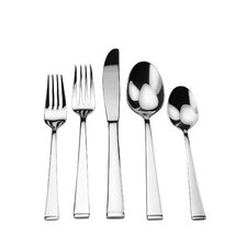 20 Piece Malta Flatware Set