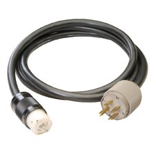 Power Cord for Transfer and Power Inlet Boxes