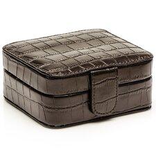 Sunward Croc Compartment Travel Case