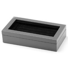 Sunward Collector's Cufflinks Box