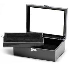 Sunward Deluxe Collector's Cufflinks Box