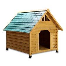 Alpine Lodge Dog House