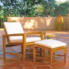 Amalfi Lounge Chair