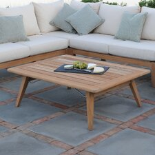 Ipanema Rectangular Coffee Table