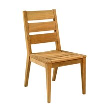 Algarve Dining Side Chair with Cushion