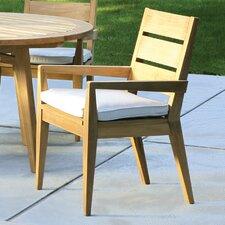 Algarve Dining Arm Chair with Cushion