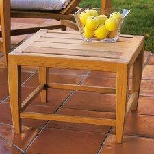 Amalfi Square End Table