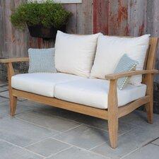 Ipanema Deep Seating Settee with Cushions