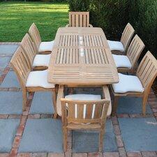 Ipanema Rectangular Dining Table