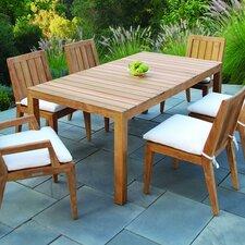 Mendocino Rectangular Dining Table