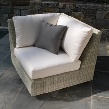 Westport Sectional Left / Right / Deep Seating Corner Chair with Cushion