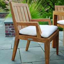 Mendocino Dining Arm Chair