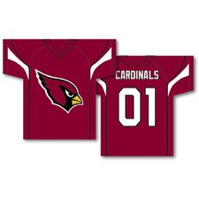 NFL Jersey 2-Sided Banner