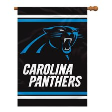 NFL 2-Sided House Banner
