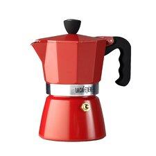 La Cafetiere Classic 3 Cup Espresso Maker