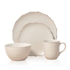 Chateau Everyday 16 Piece Dinnerware Set