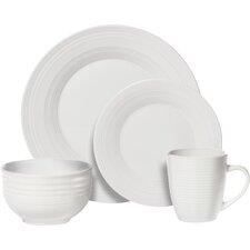 Sierra Everyday 16 Piece Dinnerware Set